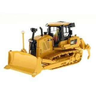 Caterpillar D7E Track-Type Tractor Dozer