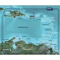 Garmin Bluechart G2 - Southeast Caribbean (microSD/SD Card)