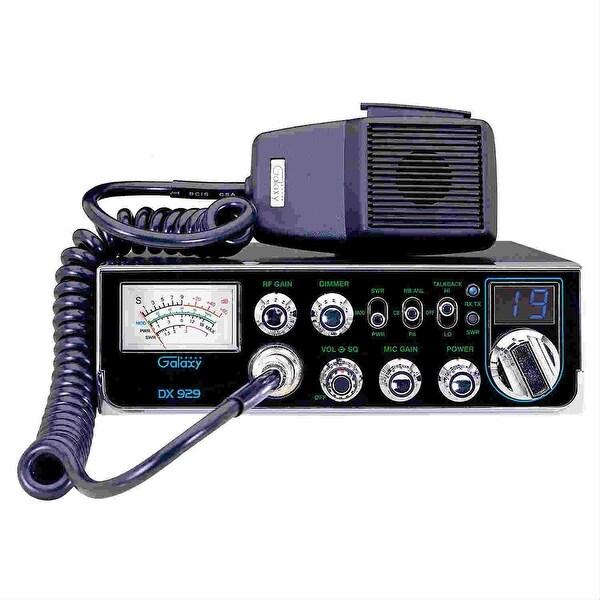 Galaxy DX-929 CB Radio