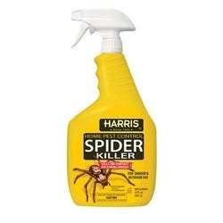 Harris HSK-24 Ready To Use Spider Killer 32Oz.