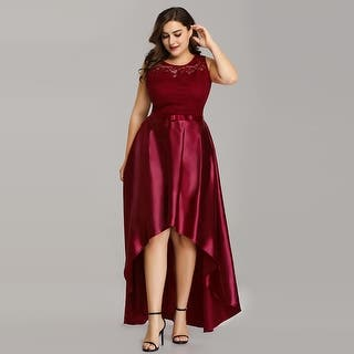 0e12a0fa7ad86 Size 22 Satin Dresses | Find Great Women's Clothing Deals Shopping ...