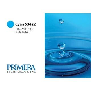 Primera Technology 53422 Ink, Lx900 Cyan Ink Cartridge