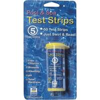 JED Pool 50Ct Test Strips