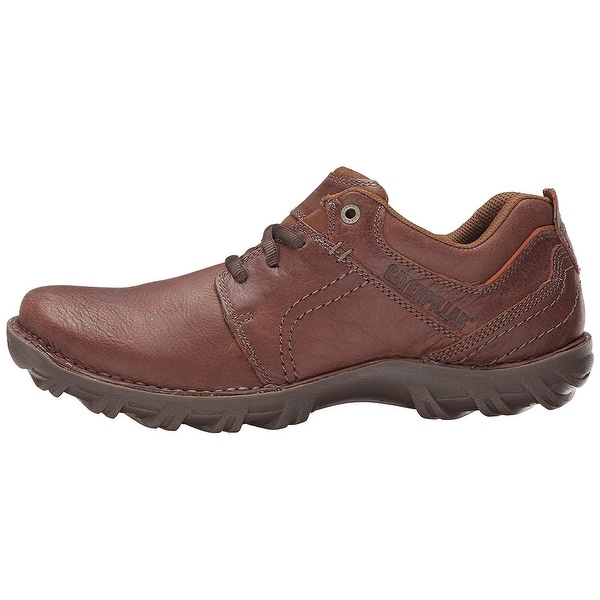 Caterpillar Mens Emerge Lace Up Dress Oxfords