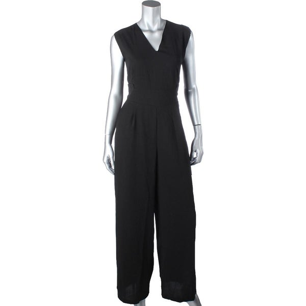 850de7ffaba Shop SZii Womens Jumpsuit V-Neck Sleeveless - xL - Free Shipping Today -  Overstock - 19568901