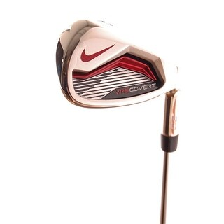 New Nike VR-S Covert 2.0 Approach Wedge FST R-Flex Steel RH