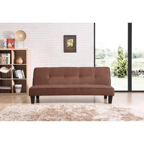 Alan Fabric Sofa Bed
