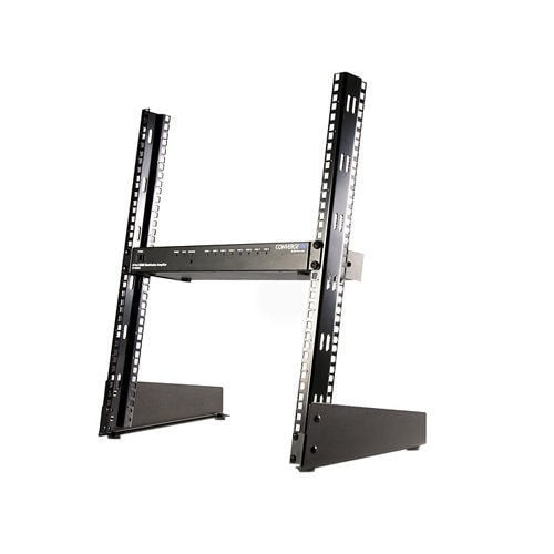 Startech Rk12od 12U 19In Desktop Open Frame 2 Post Rack