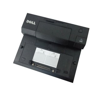 Dell Latitude E-Port II Docking Station Port Replicator With USB 3.0