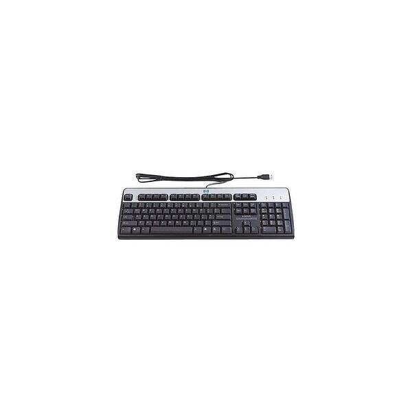 71d4b9de67b Shop HP Standard Keyboard J4A11AA-ABA USB Keyboard - Ships To Canada ...