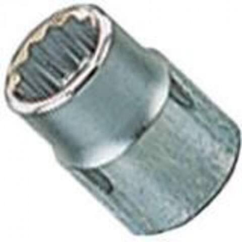 "Mintcraft MT-SS6032 12-Point Standard Socket 1"", 3/4"" Drive"