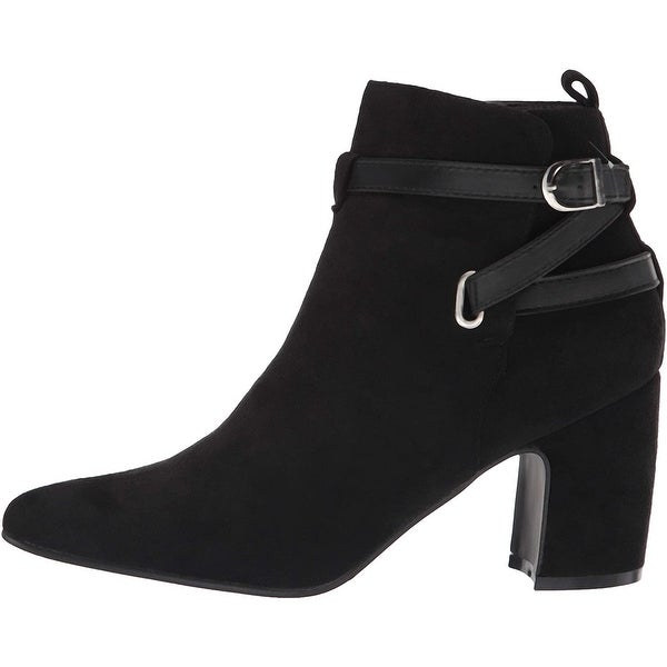 YOKI Women's Comfort Ankle Boot - 6. Opens flyout.