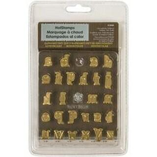 Lower Case - Hot Stamps Alphabet Set 26/Pkg