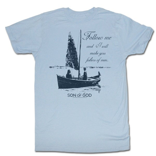 SON OF GOD FISHERS OF MEN Shirt