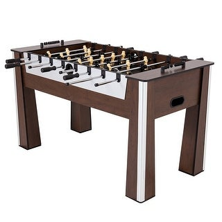 "riumph USA 60"" Milan Foosball Table / 45-6077W"