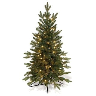 Autograph Foliages C-142514 3.5 ft. Macallan Pine Tree Green
