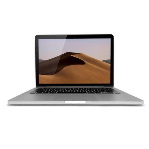 "13"" Apple MacBook Pro Retina 2.5GHz Dual Core i5 - Refurbished"