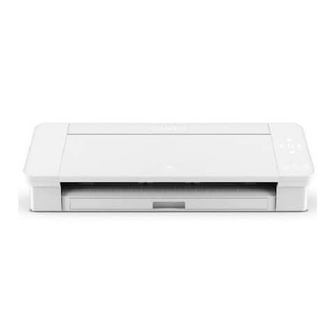 Silhouette Cameo 4 Desktop Cutting Machine (White)