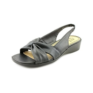 Life Stride Mimosa W Open-Toe Synthetic Slingback Sandal