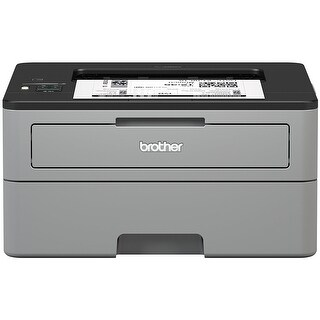 Brother Hl-L2350dw Compact Laser Printer With Wireless And Duplex Printing