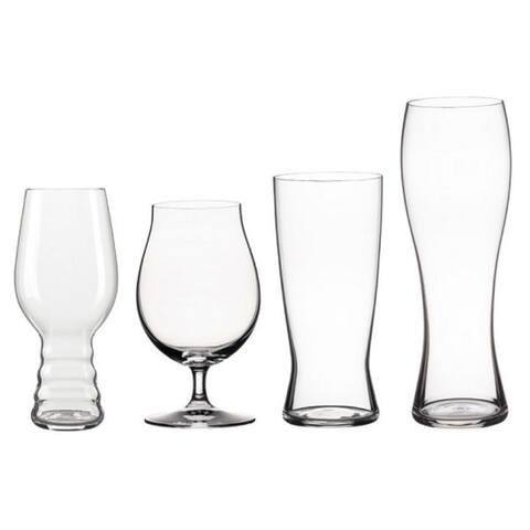Spiegelau Classic Beer Tasting Kit (set of 4)