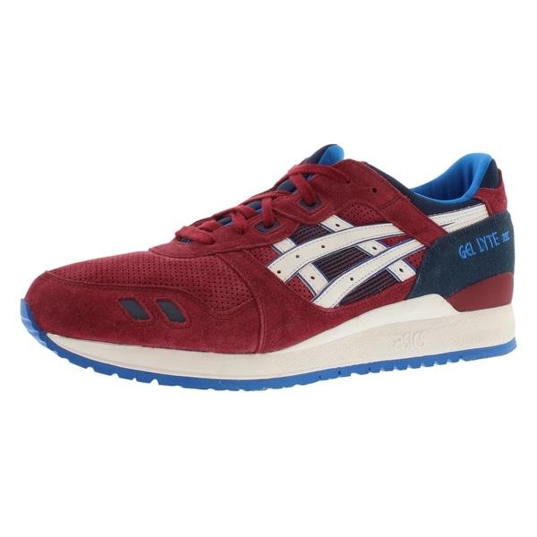 Asics Gel Lyte III Men's Shoes - 12 d(m) us