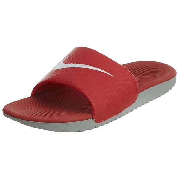 05655d1b936667 Shop Nike Men s Kawa Slide Athletic Sandal