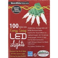 J. Hofert 100Lt Led Mini Ww Light 2290-32 Unit: EACH