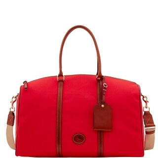 Dooney & Bourke Nylon Carry All (Introduced by Dooney & Bourke at $398 in Sep 2017)