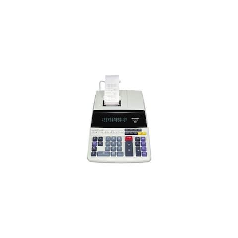 Sharp Printing Calculator Printing Calculator