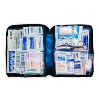 "First Aid Only FAO-442 ""All Purpose"" First Aid Kit 299Pc"