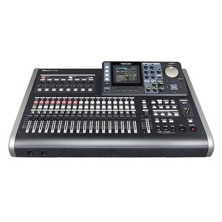 Tascam Digital Portastudio 24-Track SD Card Recorder