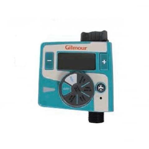 Gilmour 300GTS Electronic Single Outlet Water Timer