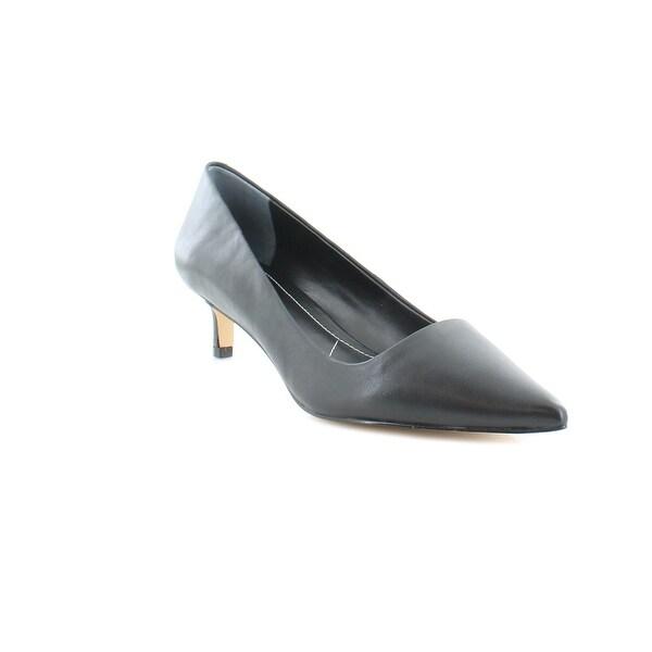 Charles by Charles David Drew Women's Heels Black - 8.5