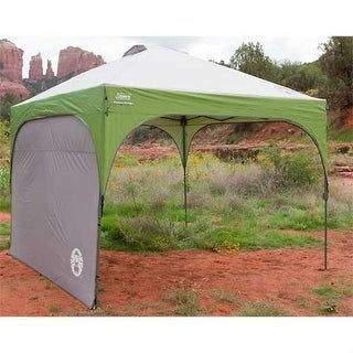 """""""Coleman Instant Canopy Sunwall Accessory Canopy Sunwall"""""""
