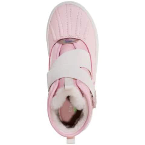 Kids Bare Traps Girls Kinley Hight Top Fashion Sneaker - 6