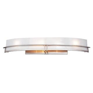 Trans Globe Lighting 20065 5 Light Bath Bar Bathroom Fixture from the Young and Hip Collection