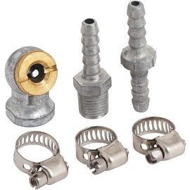 "Milton 1/4"" Air Hose Repair Kit"