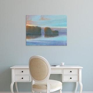 Easy Art Prints Tim OToole's 'Crystal River II' Premium Canvas Art