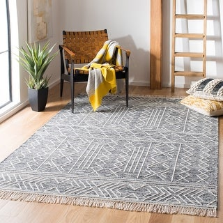 Safavieh Kilim Ladina Transitional Wool Rug
