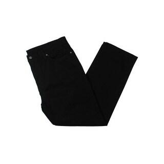 Levi's Mens 514 Straight Leg Jeans Flat Front Regular Fit - 40/30