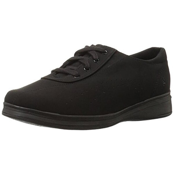 Grasshoppers Womens Avery Fashion Sneakers Casual Faux Nubuck