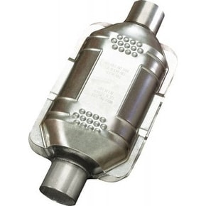 Eastern 70318 Catalytic Converter (Non-CARB Compliant)