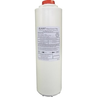 Link to Elkay 51300C WaterSentry Plus Replacement Filter Cartridge for - Natural Similar Items in Team Sports Equipment