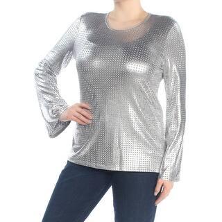 573c21d459f160 Silver Tops