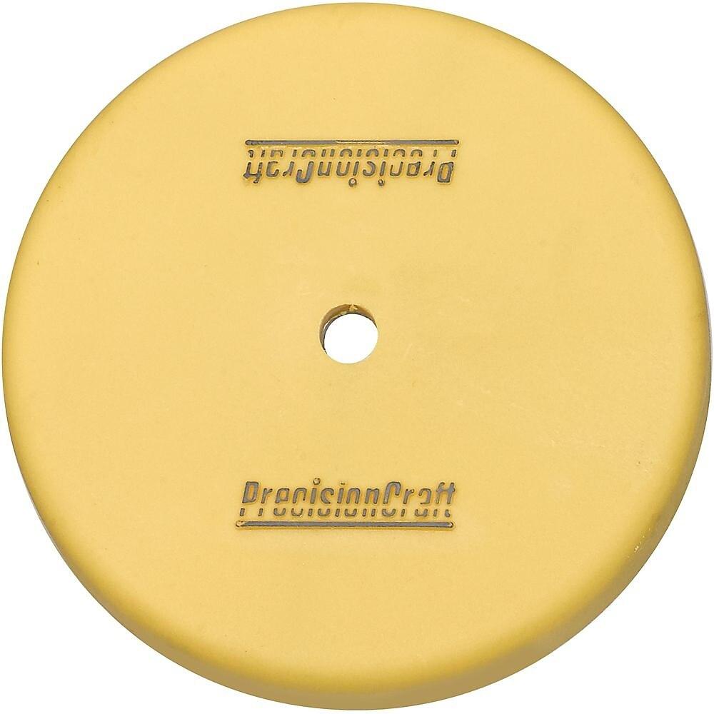 National Hardware N302-042 V7503 Round Magnetic Bases, 2-5/8