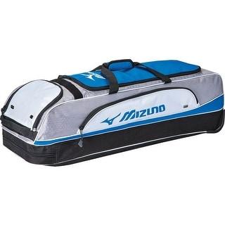 Mizuno MVP Wheeled Player's Bag