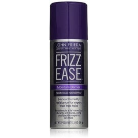 John Frieda Frizz Ease Moisture Barrier Firm-Hold Hair Spray 2 oz