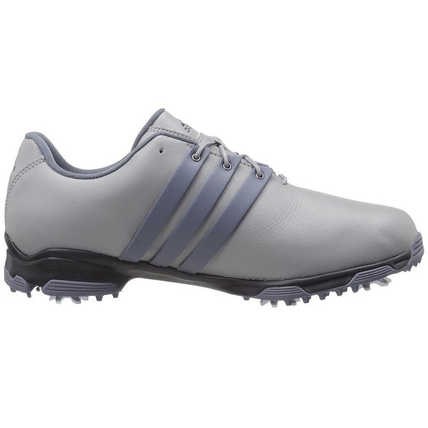 Shop Adidas Men s Pure TRX Light Onix Onix Core Black Golf Shoes ... edb92ebd6