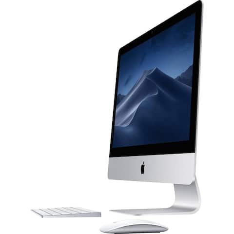 "Apple 21.5"" iMac with Retina 4K Display (Early 2019) (Spanish Keyboard)"